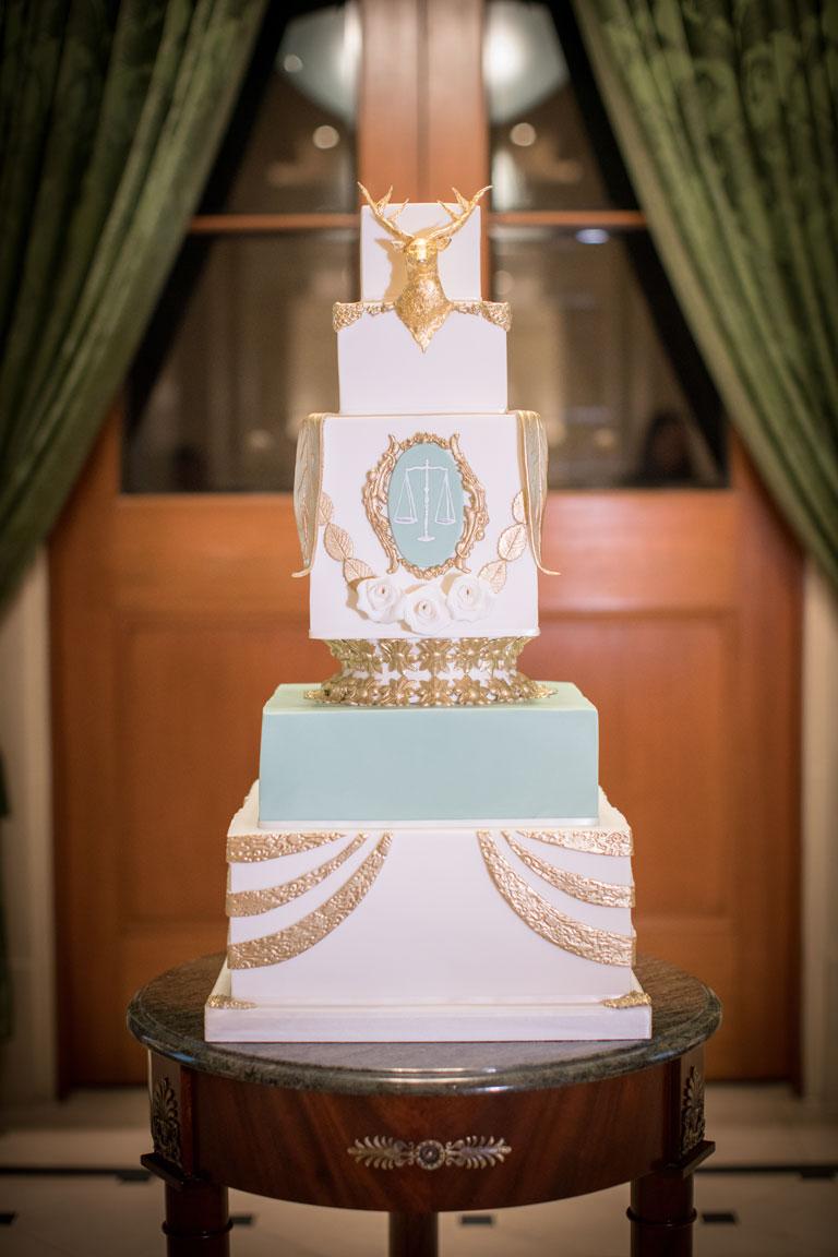 The Wedding Gallery Cake Designer, GC Couture | Indulgence