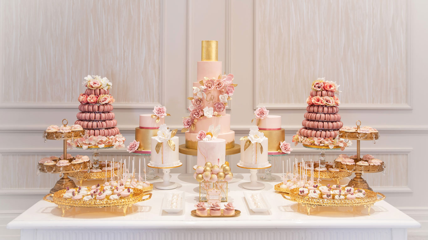 Indulgence Bar By Gc Couture Mayfair London